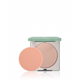 Clinique Stay Matte Sheer Pressed Powder Oil-Free 01 Stay Buff 7 g