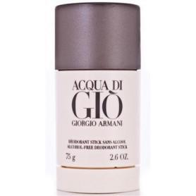 Giorgio Armani Acqua Di Gio Deodorant Stick 75 ml
