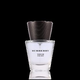 Burberry Touch for Men Eau de Toilette 50 ml