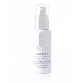 Clinique Even Better Skin Tone Correcting Lotion SPF 20 50 ml