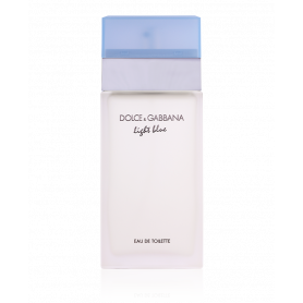 Dolce & Gabbana D&G Light Blue Eau de Toilette 100 ml