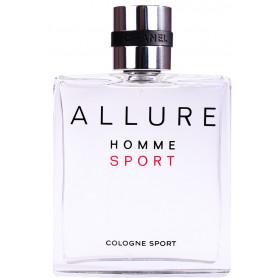 Chanel Allure Homme Sport eau de Cologne 75 ml