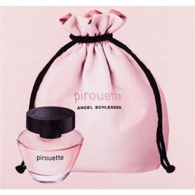 Angel Schlesser Pirouette Set Eau de Toilette 100 ml +small Bag