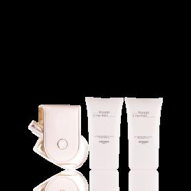 Hermes Voyage Eau de Toilette 100 ml + BL 30 ml + SG 30 ml Set