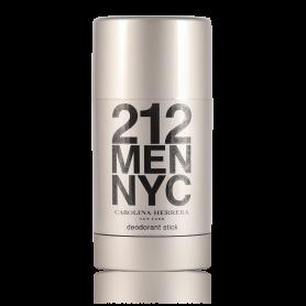 Carolina Herrera 212 Men NYC Deodorant Stick 75 g