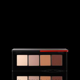 Shiseido Essentialist Eye Palette Nr.1 Miyuki Street Nudes 5,2 g