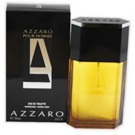 Azzaro Pour Homme Black Eau de Toilette 100 ml