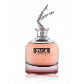 Jean Paul Gaultier Scandal By Night Eau de Parfum Intense 80 ml