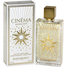 Yves Saint Laurent YSL Cinema Festival D`Ete Edt 90 ml