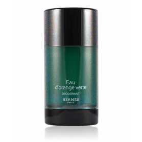 Hermes Eau D´Orange Verte Deodorant Stick 75 g