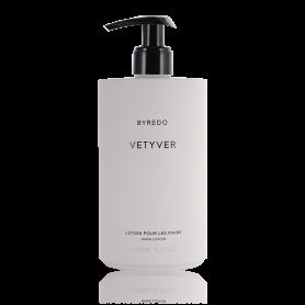 BYREDO Vetyver Hand Lotion 450 ml