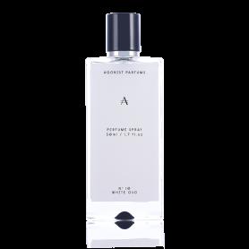 Agonist No.10 White Oud Eau de Parfum 50 ml