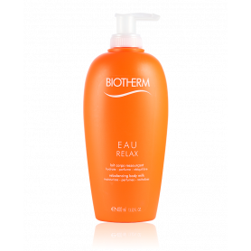 Biotherm Eau Relax Energizing Body Milk 400 ml