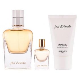 Hermes Jour d Hermes Eau de Parfum 85 ml Set