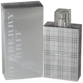 Burberry Brit for Women Limited Edition EdP 100 ml