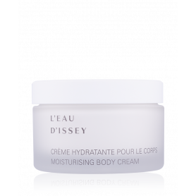 Issey Miyake L'Eau d'Issey pour Femme Body Creme 200 ml