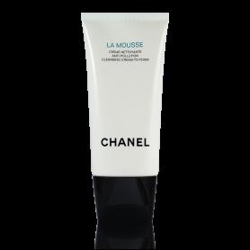 Chanel La Mousse Cleansing Cream-to-Foam 150 ml