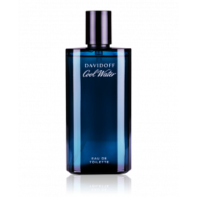 Davidoff Cool Water Men Eau de Toilette 125 ml