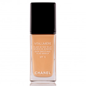 Chanel Vitalumiere Fluide Make up SPF 15 50 Naturel 30 ml