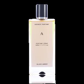 Agonist Black Amber Eau de Parfum 50 ml