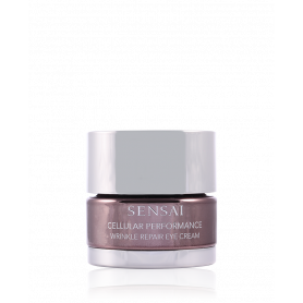 Kanebo Sensai Cellular Performance Wrinkle Repair Eye Cream 15 ml