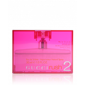 Gucci Rush 2 Eau de Toilette EdT 75 ml