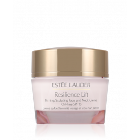 Estee Lauder Resilience Lift Firming Sculpting Face and Neck Creme SPF 15 50 ml