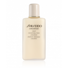 Shiseido Concentrate Facial Moisturizing Lotion 100 ml