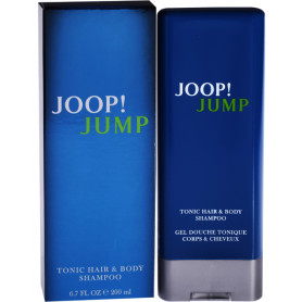 Joop! Jump Tonic Hair und Body Shampoo 200 ml