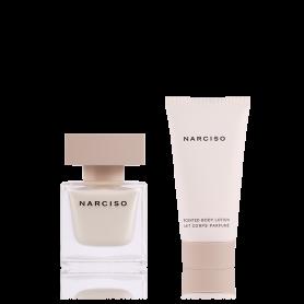 Narciso Rodriguez Narciso Eau de Parfum 30 ml + BL 50 Set