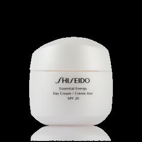 Shiseido Essential Energy Day Cream SPF 20 50 ml