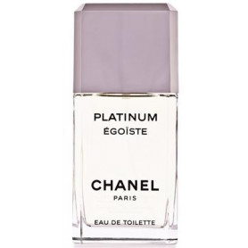 Chanel Egoiste Platinum Eau de Toilette 50 ml