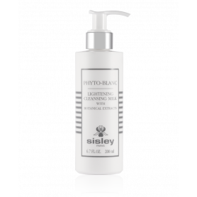 Sisley Phyto-Blanc Lightening Cleansing Milk with Botanical Extracts 200 ml