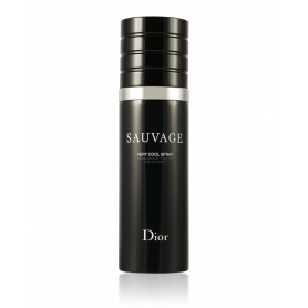 Dior Sauvage Very Cool Spray Fresh Eau de Toilette 100 ml