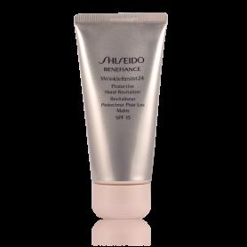 Shiseido Benefiance Wrinkle Resist 24 Protective Hand Revitalizer SPF 15 75 ml