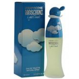 Moschino Cheap and Chic Light Clouds Eau de Toilette 50 ml