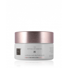 Rituals The Ritual Of Sakura Celebrate Each Day Body Scrub 250 g