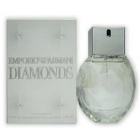 Emporio Armani Diamonds Eau de Parfum EdP 30 ml OVP