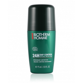 Biotherm Homme Day Control Natural Protect Deo Roll-on 75 ml