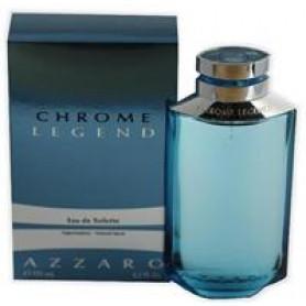 Azzaro Chrome Legend Eau de Toilette EdT 125 ml OVP