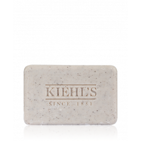 Kiehl's Herrenpflege Grooming Solutions Exfoliating Body Soap 200 g