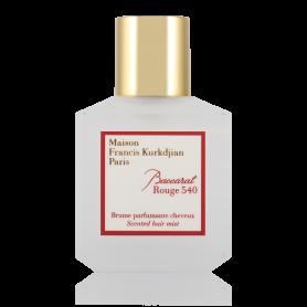 Maison Francis Kurkdjian Baccarat Rouge 540 Hair Mist 70 ml