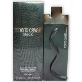 Roberto Cavalli Black Eau de Toilette 100 ml