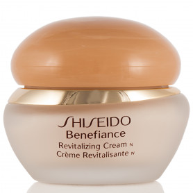 Shiseido Benefiance Revitalizing Cream 40 ml