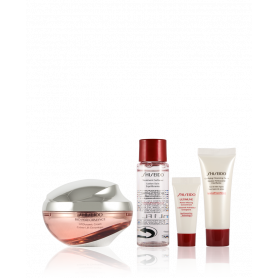 Shiseido Bio-Performance LiftDynamic Cream 50 ml 4 Teil Set