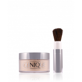 Clinique Blended Face Powder and Brush Invisible Blend 20 35 g