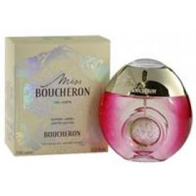 Boucheron Miss Boucheron Eau Legere 100 ml OVP