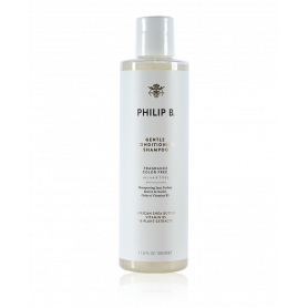 Philip B African Shea Butter Gentle & Conditioning Shampoo 2 in 1 350 ml