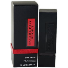 Burberry Sport for Men Eau de Toilette EdT 75 ml