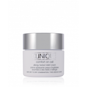 Clinique Comfort on Call Allergy Tested Relief Cream 50 ml